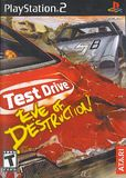 Test Drive: Eve of Destruction (PlayStation 2)